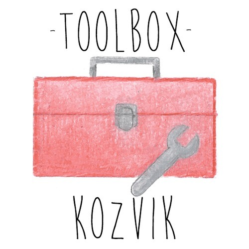 Toolbox by Kozvik