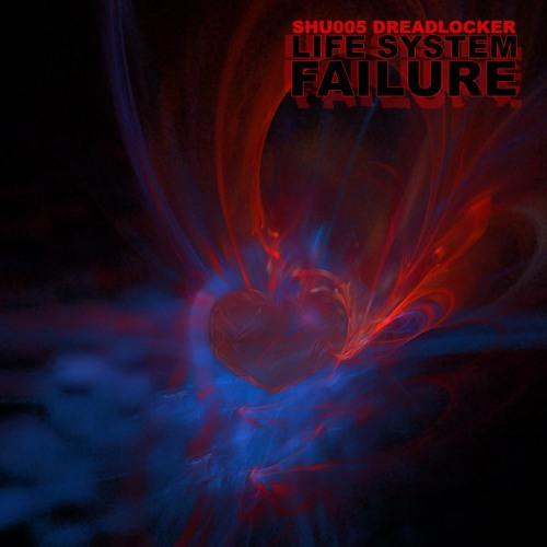 DreadLocker - Life System Failure - Clip - Shuriken Recordings - Out now!