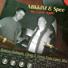 MikkiM & Spee - We Come Again (Dubmatix Pressure Mix)
