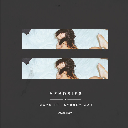 Mayo - Memories ft. Sydney Jay [Prod. by Mr. Carmack]