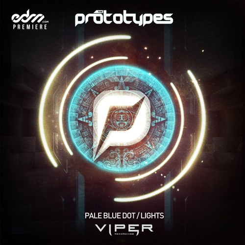 Pale Blue Dot by The Prototypes - EDM.com Premiere