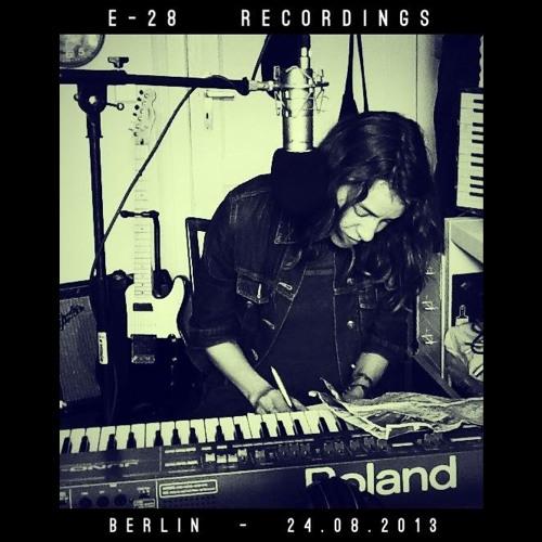 Colombina Parra - Berlin Song