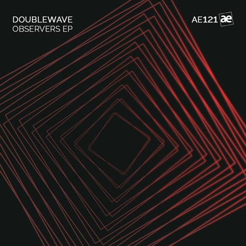 Doublewave - Observers (Original Mix)[Audio Elite]