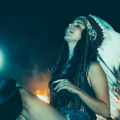 Lana Del Rey Sample (Hip Hop Instrumental)