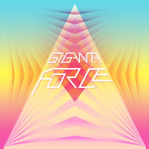 Giganta - Force EP ( WDNT008 )