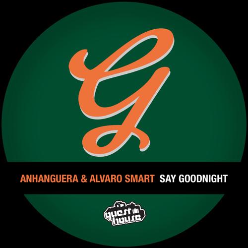 Anhanguera & Alvaro Smart - Bad Guy <Guesthouse Music> (SC clip)