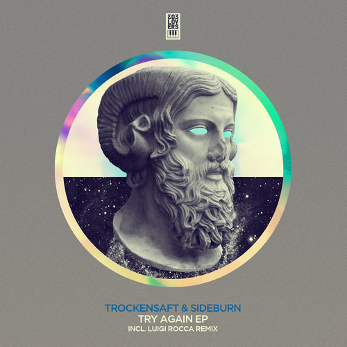 TrockenSaft & SideBurn - Try Again (Luigi Rocca Remix) - Preview