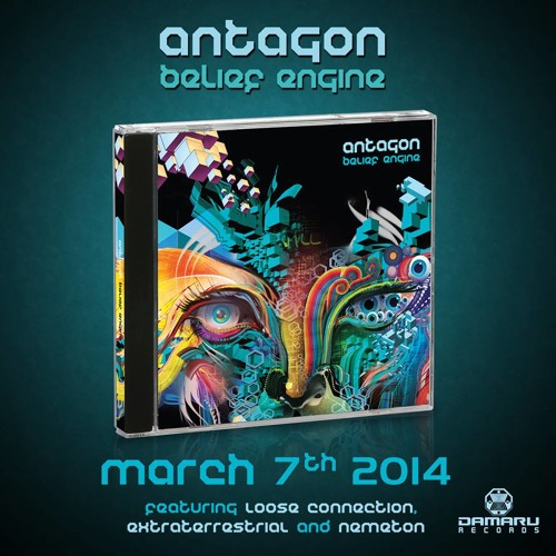 Antagon Vs Loose Connection - Forest Of Equilibrium