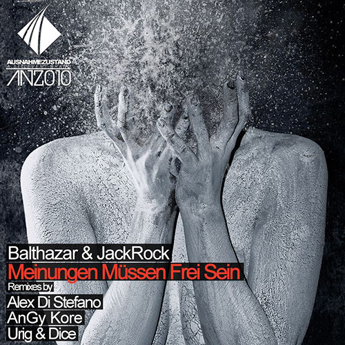 Balthazar & JackRock - Meinungen Mussen Frei Sein (Alex Di Stefano Remix)