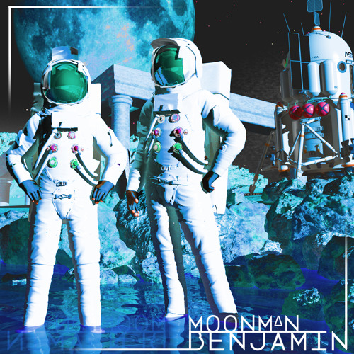 Mansions on the Moon ~ It's Not Too Late (Moon Man & Benjamin Remix)