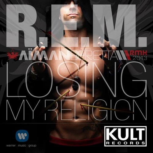 R.E.M - Losing My Religion ( Aiman Beretta Remix )