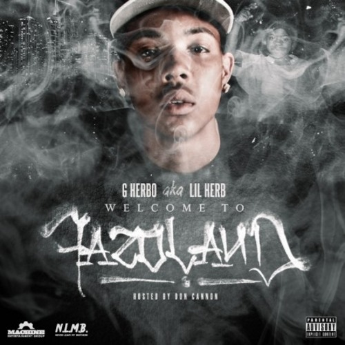 Lil Herb - At The Light #WelcomeToFazoLand