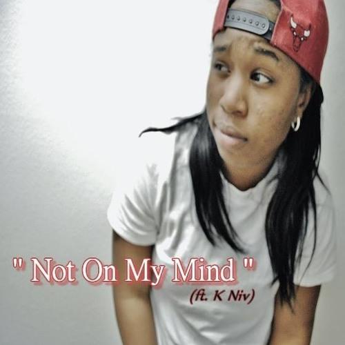 Doddy - Not On My Mind (Ft. K Niv)