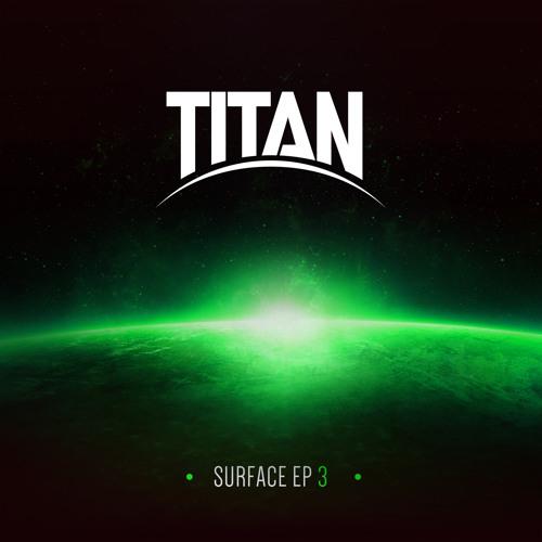 TITAN012 - Ben Kama - Silence Is Golden - Surface EP Pt3