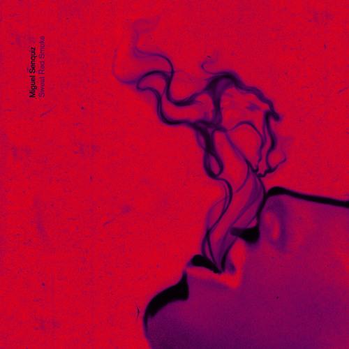 GhostlyCast #51: Miguel Senquiz - Sweat Red Smoke