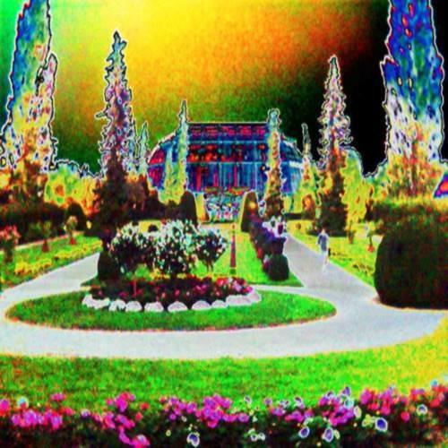 Botanic Dillusions - PREVIEW