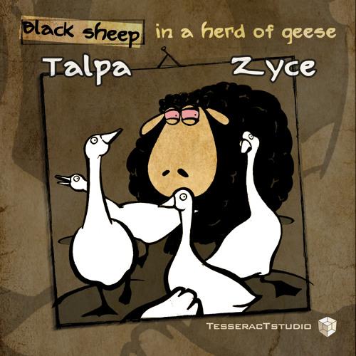 Talpa & Zyce - Black Sheep In A Herd Of Geese - SAMPLE