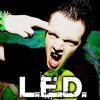 L.E.D. - HARD SESSIONS 1