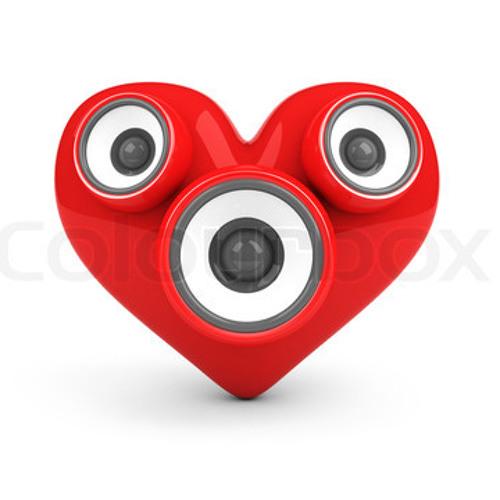KING-Rythmatic heartbeats(instrumental)