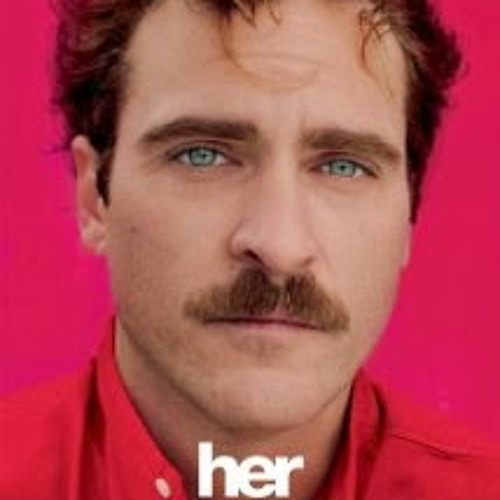 the moon song _ Her movie soundtrack
