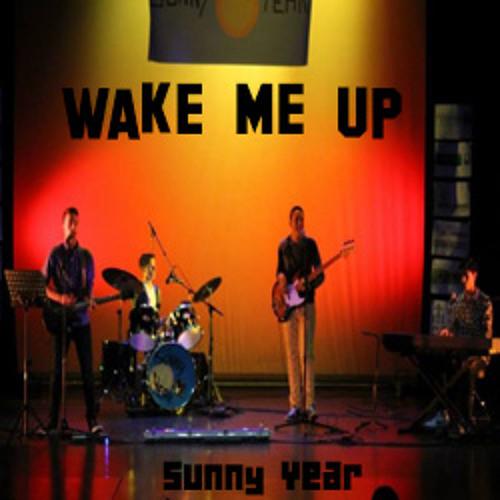 Wake me up (Avicii) - Sunny Year
