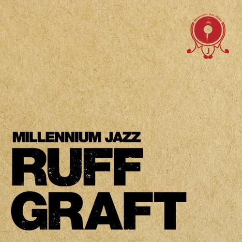 Ruff Graft - J Dilla Tribute - SmokedBeat - Dillin'