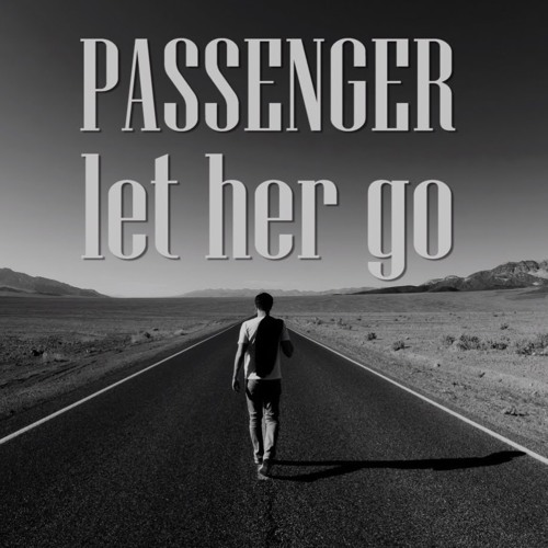 Let Her Go - Passenger [Official Cover By Mehdi Salhi]