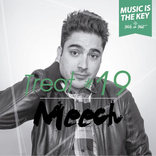 Treat #19 by Meech