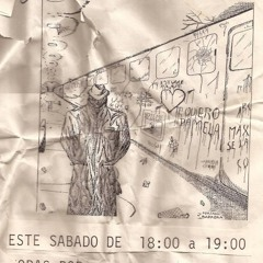 Radio Subterraneo - Las Ardillitas De Disney - Radio Argentina