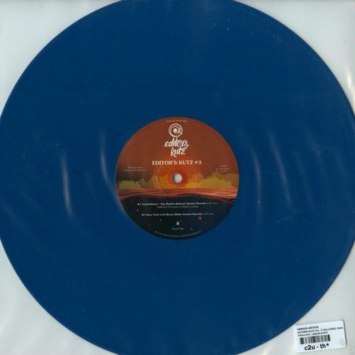 Cool Breeze (Baltic Seaview Rework) *Now on Vinyl*