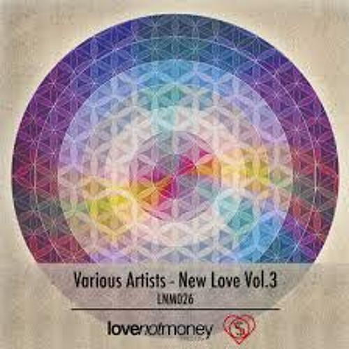 Electricano - Feel Inside (Uppfade's One Stab Remix) [Love Not Money]