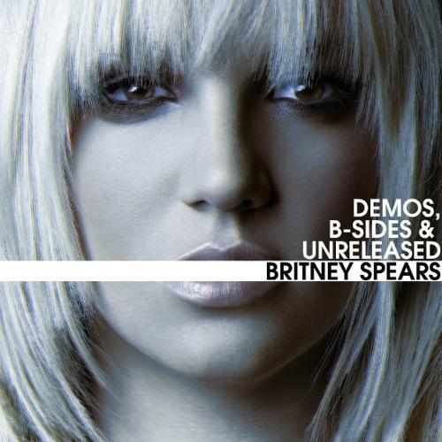 Britney Spears - Unbroken (Unreleased)