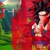 Dragon Ball Z OST - 24 Ginyu Transformation (EpicNinja Remix)