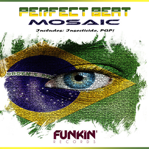 Perfect Beat - Insecticide (Original Mix) PREVIEW