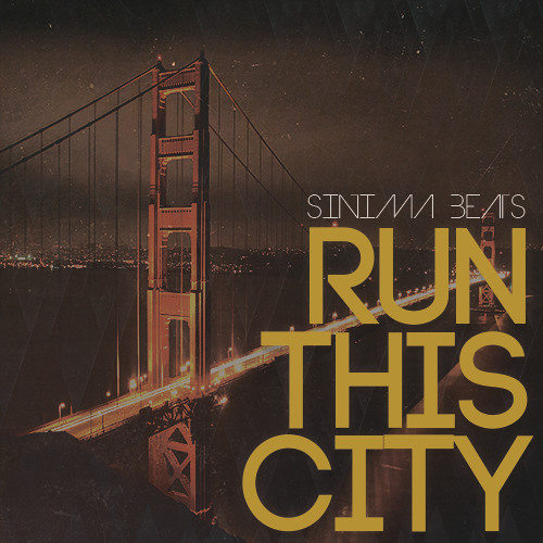 Run This City with Hook