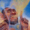 A$AP FERG HOOD POPE JP DRUMZ COVER