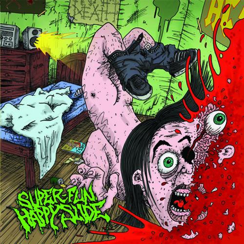 SUPER FUN HAPPY SLIDE - Drop Your Pants And Grind!