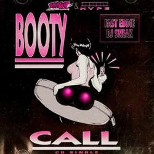 Fast Eddie - Booty Call (Rubb Sound System Dub) | COMING SOON!