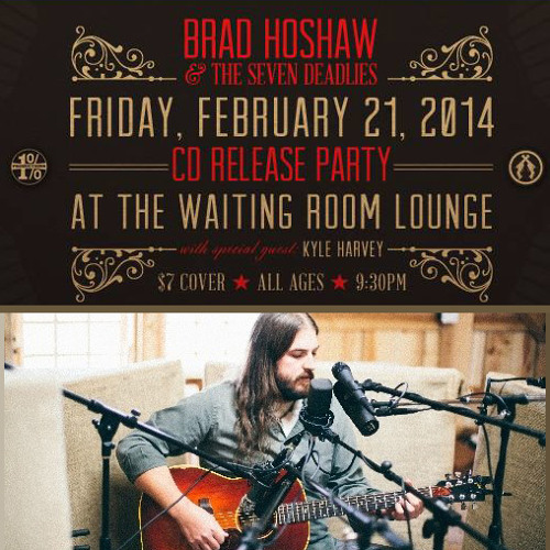 Brad Hoshaw - Funeral Guns | The Mulberry Lane Show