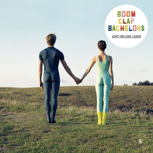 Boom Clap Bachelors - Tiden Flyver