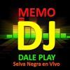 Mix Memodj Daleplay Selva Negra En Vivo Pro