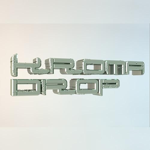 Braindrop & Kromagon (KROMADROP) - Drone Conspiracy Sc Preview (Occulta Rec)