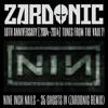 Nine Inch Nails - 35 Ghosts IV (Zardonic Remix) [2008]