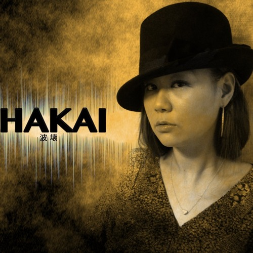 Hakai -  Hidemi Itagaki (Original Mix)