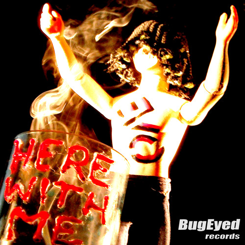 E-VO - Here With Me (Original Mix) [FREE DOWNLOAD]