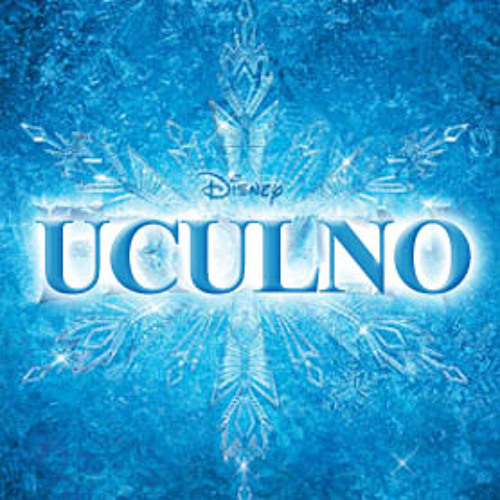 Uculno! - Let it Go ver. Jowo
