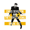 CHRIS DEVOTION & THE EXPECTATIONS - On The Line
