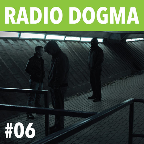 The Black Dog - Radio Dogma #06