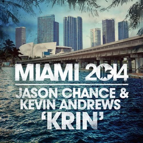Jason Chance & Kevin Andrews - Krin (128k snippet)