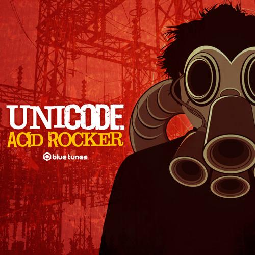 Unicode - Acid Rocker EP Teaser